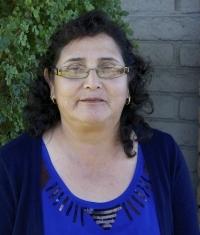 Juana Ayala